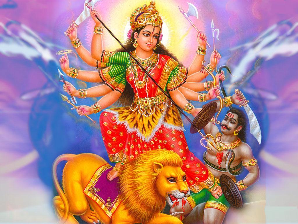 PunjabKesari Navratri 2020 in october