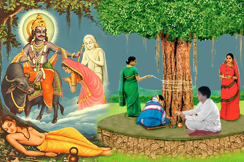 PunjabKesari Vat Savitri Vrat 2020