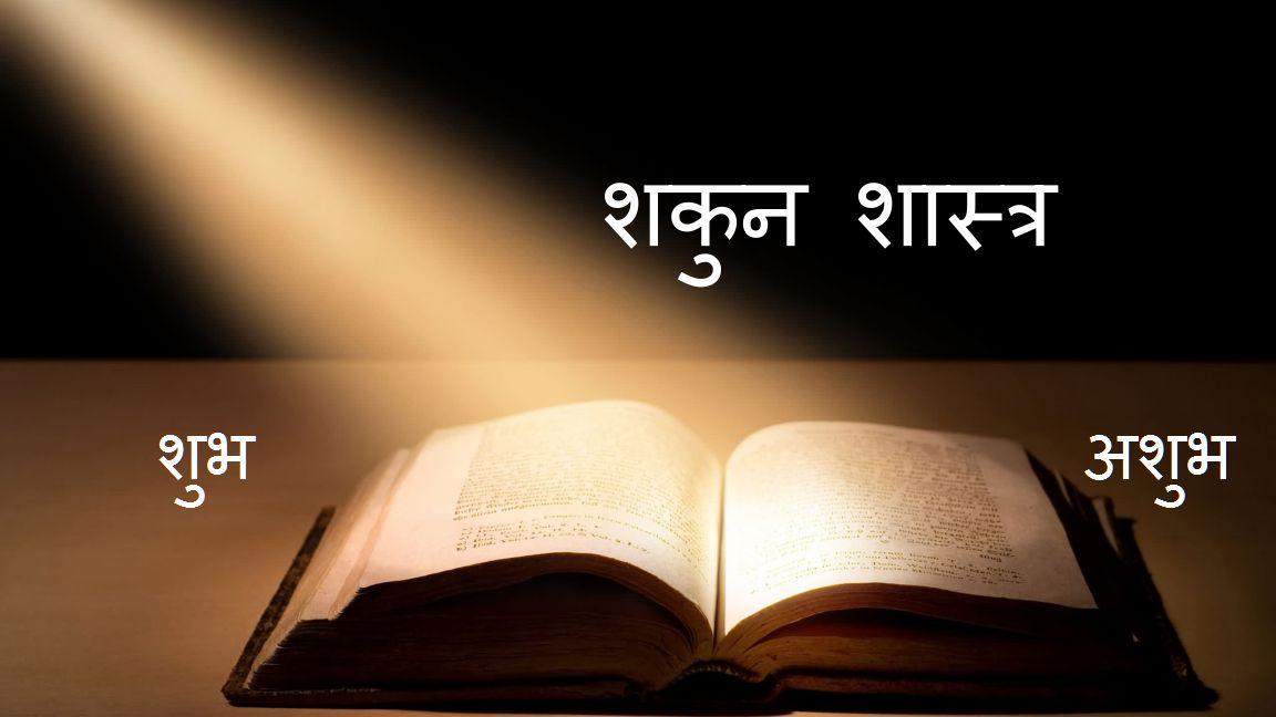 PunjabKesari shubh ashubh shakun