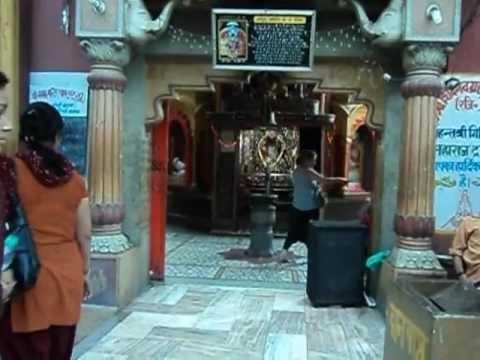 PunjabKesari Shani ka tirth sthan