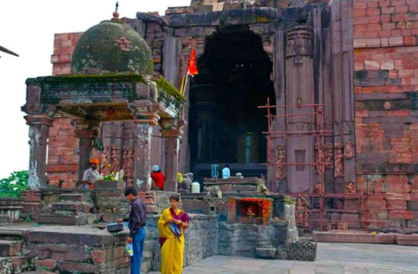 PunjabKesari Somnath of north india