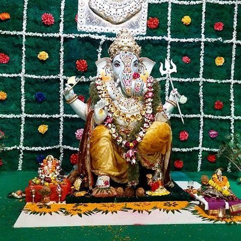 PunjabKesari Ganesh chaturthi vrat 2019