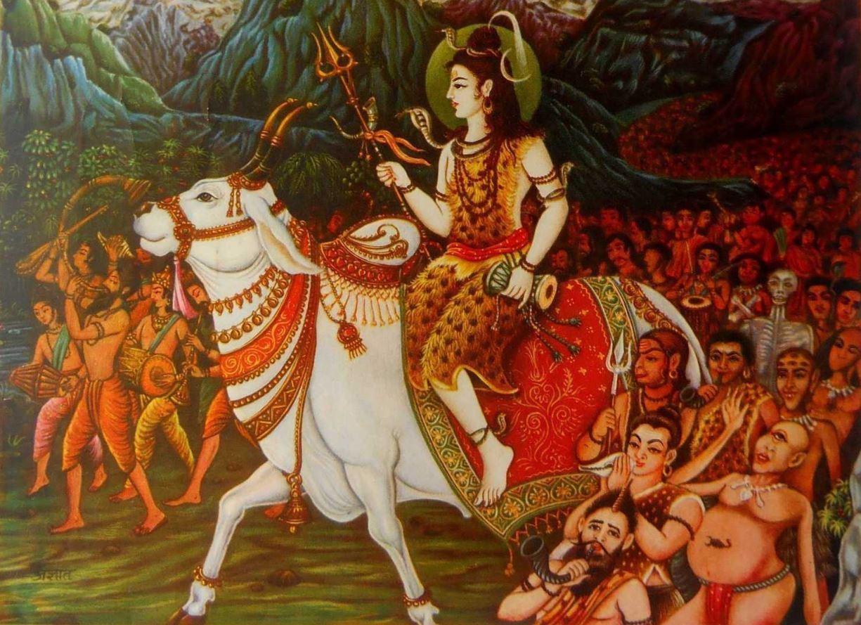 PunjabKesari Shiv vivah