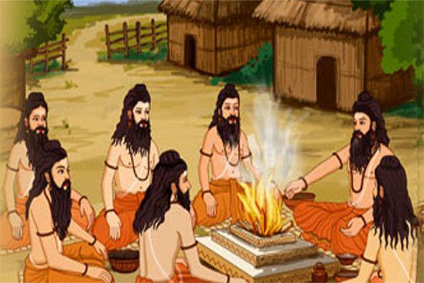 PunjabKesari These sages have done amazing feats