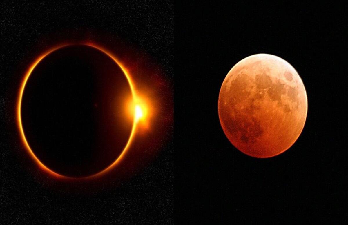 PunjabKesari lunar eclipses coming in June
