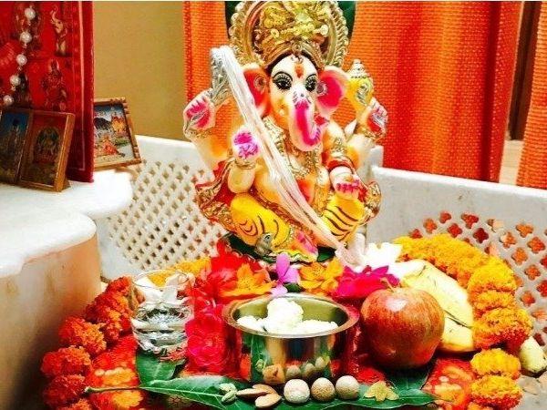 PunjabKesari Wednesday and Ganesh ji
