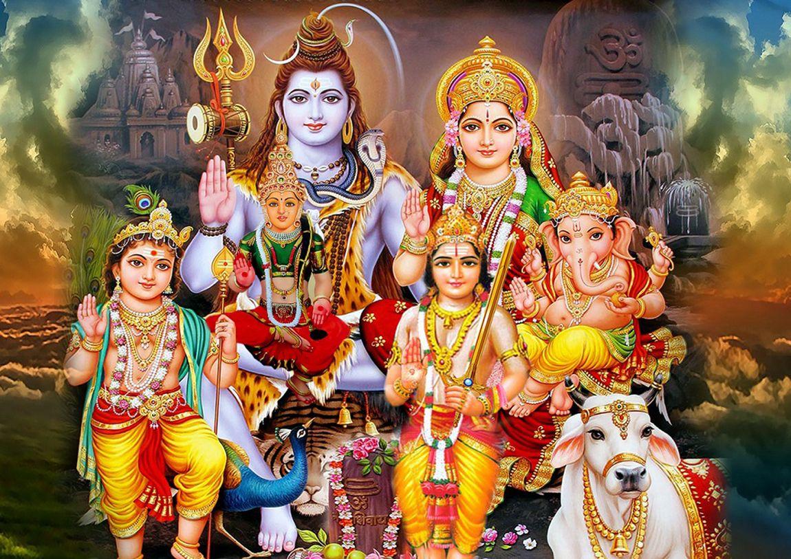 PunjabKesari Shiv ji loves 3 zodiac signs