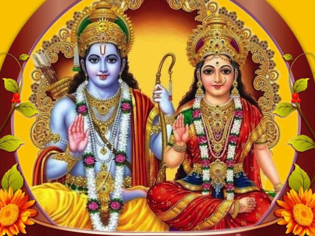 PunjabKesari Ramayana and Ram Katha