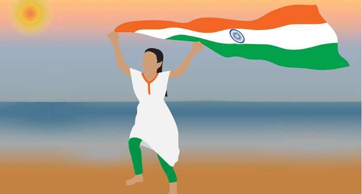 PunjabKesari Modi sarkar INDEPENDENCE DAY
