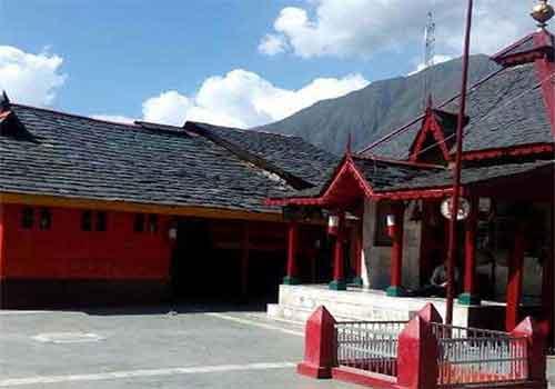 PunjabKesari Yama temple