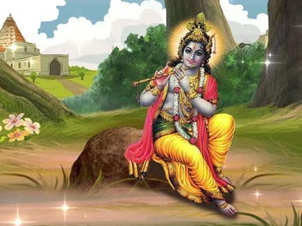 PunjabKesari  Karma Yogi