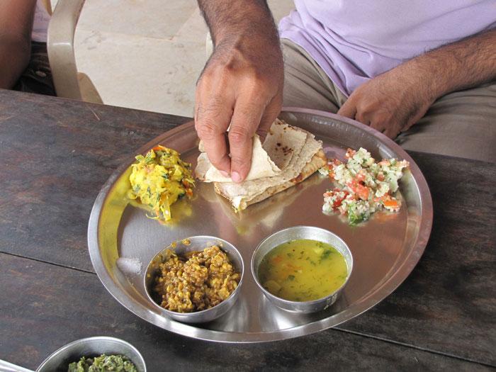 PunjabKesari Vastu for Making Food