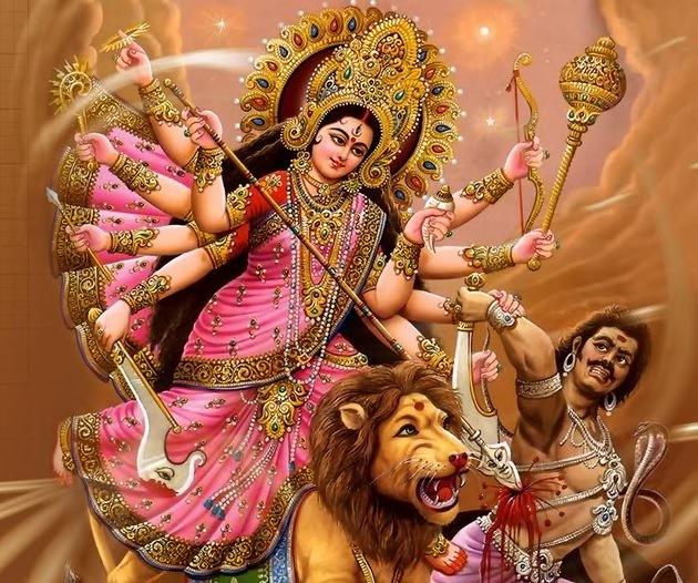 PunjabKesari Navratri Navami