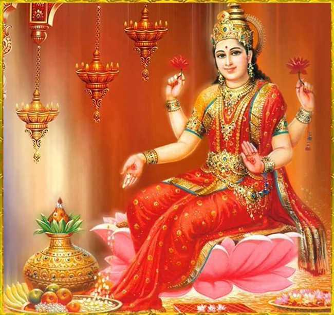 PunjabKesari Do these measures for Dhan Lakshmi and better health