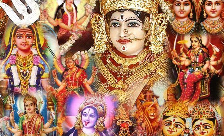 PunjabKesari, Chaitra Navratri 2019, Chaitra Navratri, Navdurga, Devi Durga