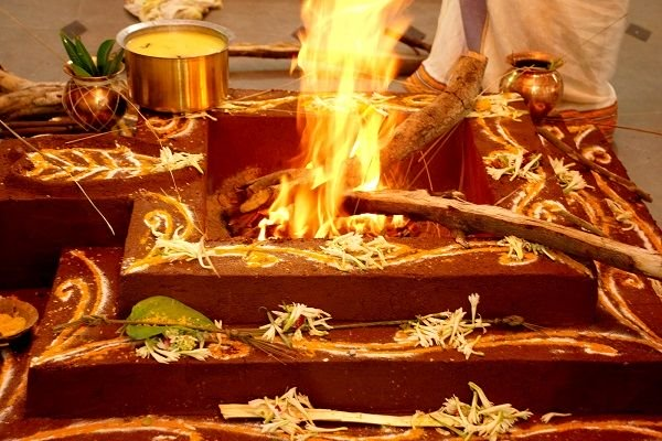 PunjabKesari Yagya can be performed without spending millions