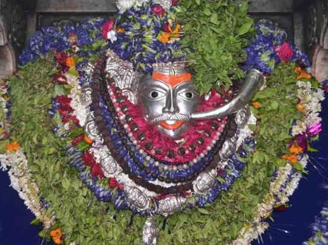 PunjabKesari Kalabhairava Jayanti
