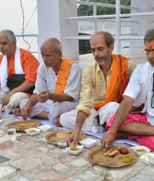 PunjabKesari, Brahm Bhoj, ब्रह्मा भोज