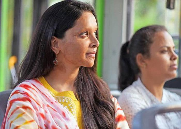 Chhapaak Deepika Padukone