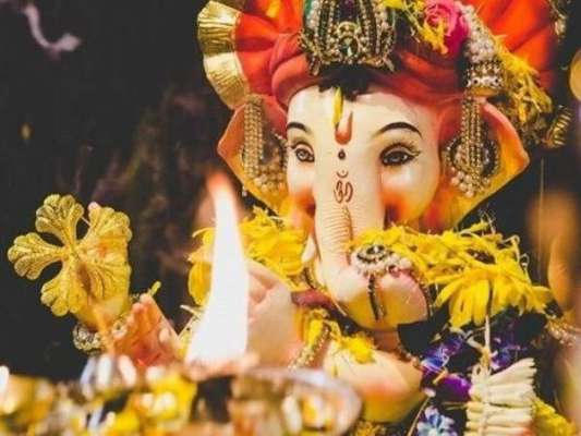 PunjabKesari Ganesh Chaturthi and Chhath Puja 2019