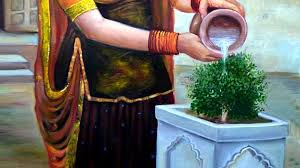 PunjabKesari This work provides a virtuous benefit like offering water to Lord Shiva