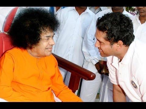 PunjabKesari Sathya Sai Baba Jayanti