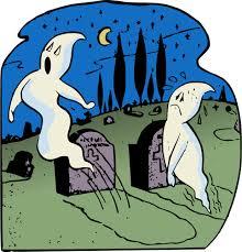 PunjabKesari Favourite places of ghost