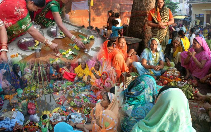 PunjabKesari, Jitiya Vrat, Jitiya Vrat Shubh Muhurt, Jitiya Vrat Pujan vidhi, जितिया व्रत, जीवित्पुत्रिका व्रत, Jivatputrika vrat