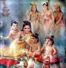 PunjabKesari Anusuiya Jayanti