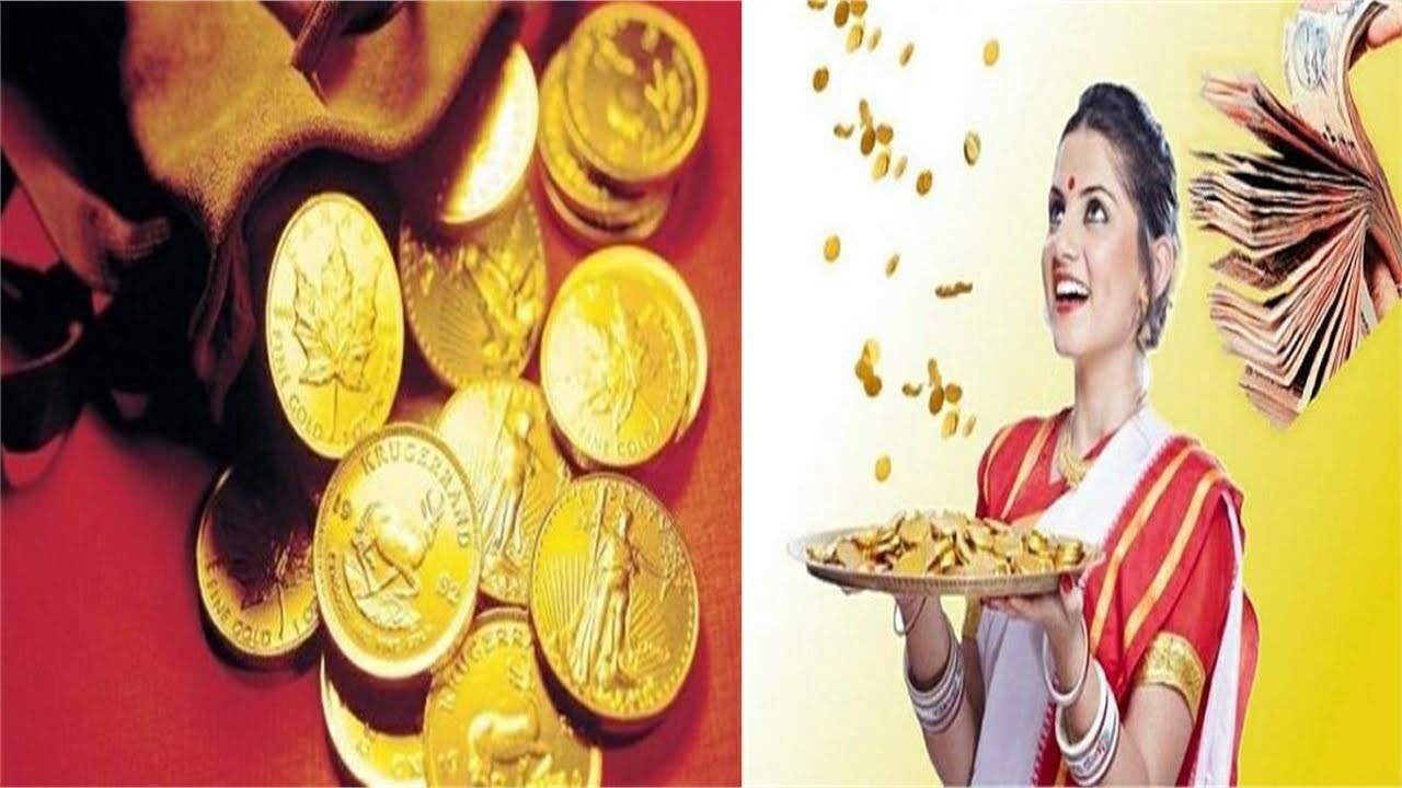 PunjabKesari How to be Wealthy and lucky