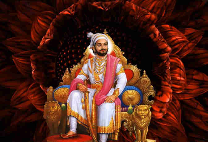 PunjabKesari, kundli tv, छत्रपति श्री शिवा जी महाराज जयंती