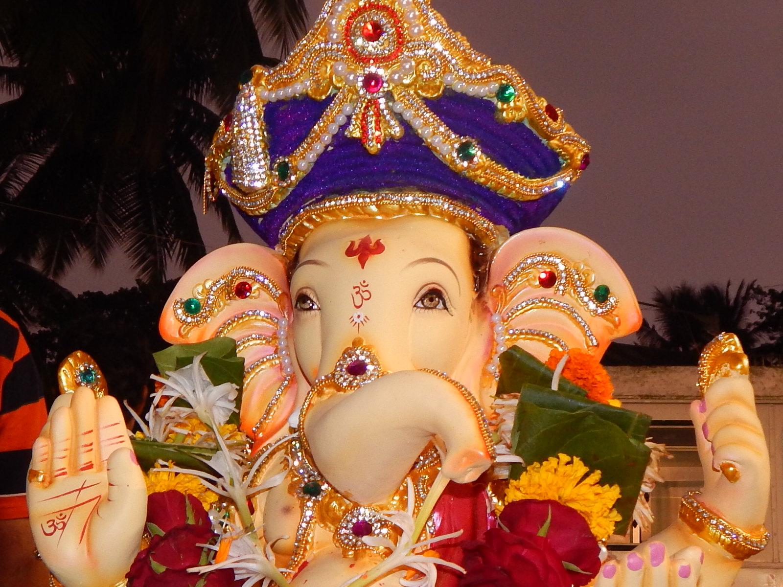 PunjabKesari, Lord Ganesh, Sri ganesh, Ganesh ji
