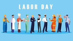 PunjabKesari Labour Day 2020