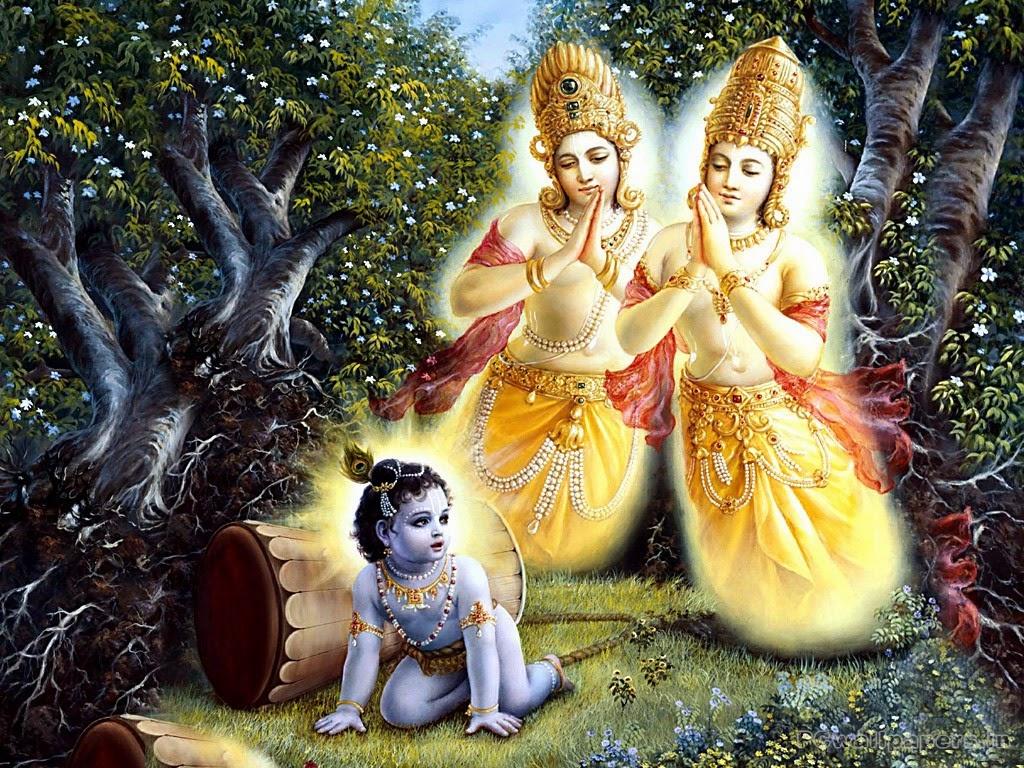PunjabKesari, दामोदर, श्री कृष्ण का दामोदर स्वरूप