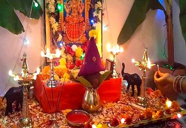 PunjabKesari,  Chaitra Navratri 2019, Chaitra Navratri, Navdurga, Devi Durga, Devi Brahmacharini, Devi Brahmacharini puja vidhi, Devi Brahmacharini Mantra
