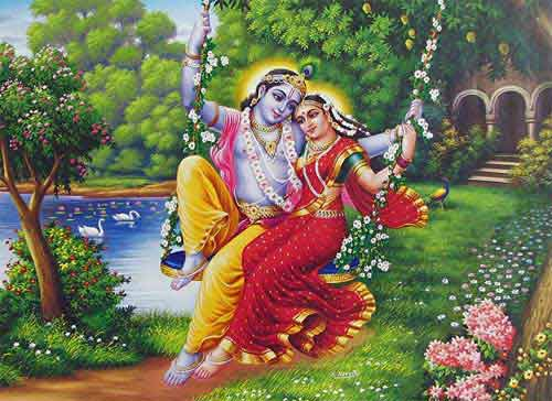 PunjabKesari Parvatini ekadashi katha Parsva ekadashi katha