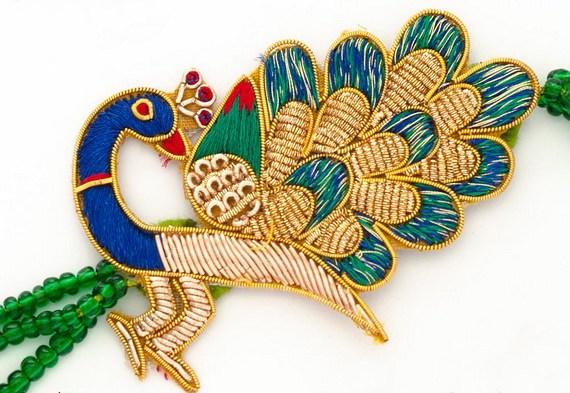 PunjabKesari, Raksha Bandhan