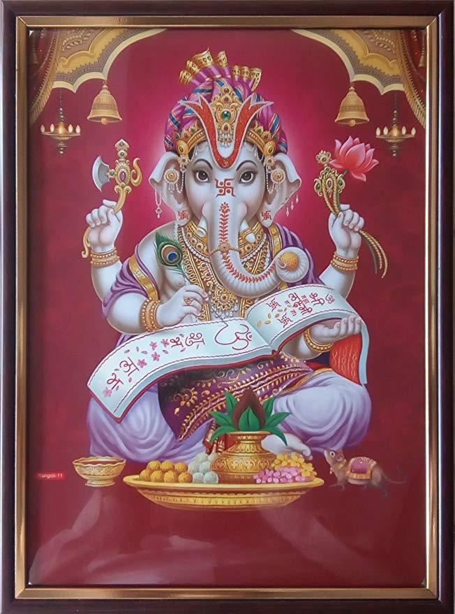 PunjabKesari, Ganesha, Lord Ganesha, श्री गणेश, भगवान गणेश