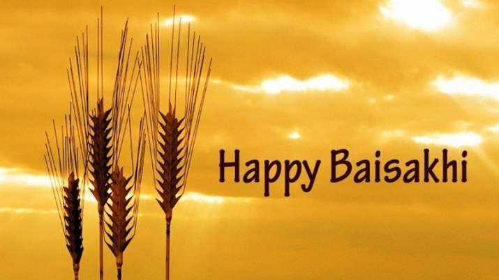 PunjabKesari Happy Baisakhi