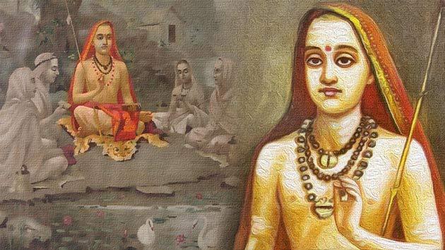 PunjabKesari Adi shankaracharya
