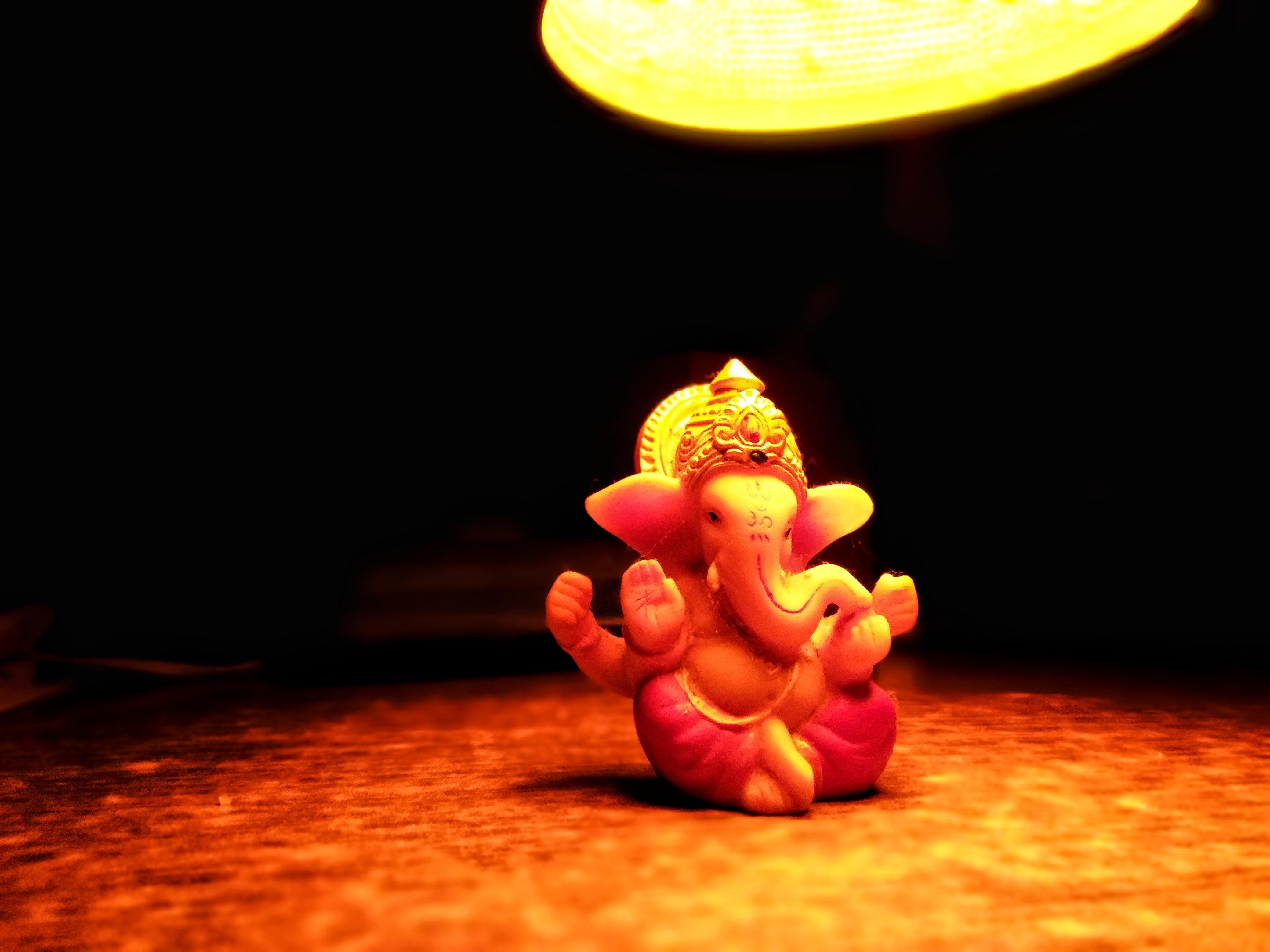 PunjabKesari, Ganesh Ji, Lord Ganesha, भगवान गणेश