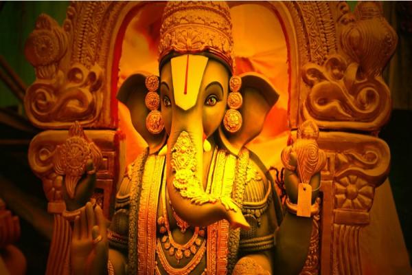 PunjabKesari, गणेश जी, Lord Ganesh