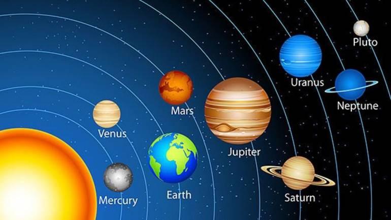 PunjabKesari, planets