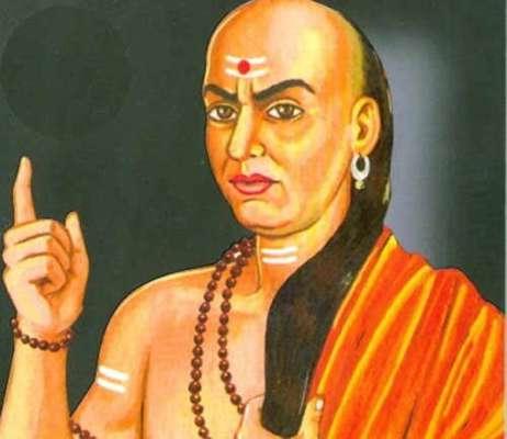 PunjabKesari Chanakya Niti Formula