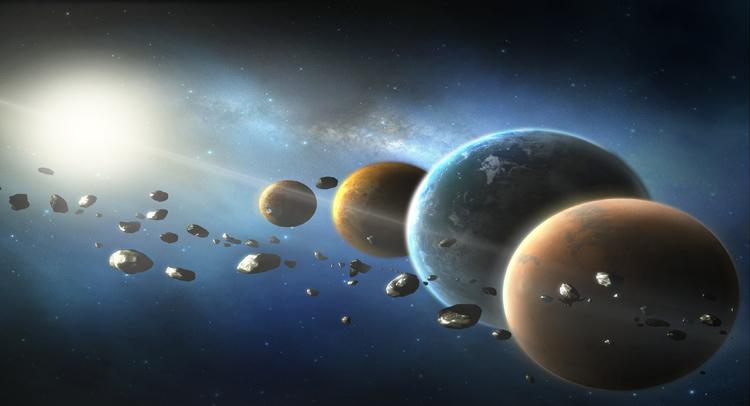 PunjabKesari, ग्रह, Planets
