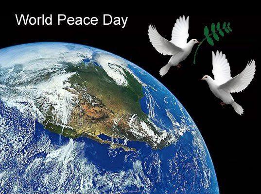 PunjabKesari International Day of Peace 2019