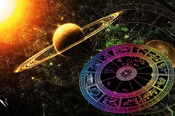 PunjabKesari, Zodiac Signs, Planets, ग्रह, राशियां