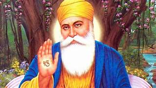 PunjabKesari Birth Anniversary of Guru Nanak Dev Ji