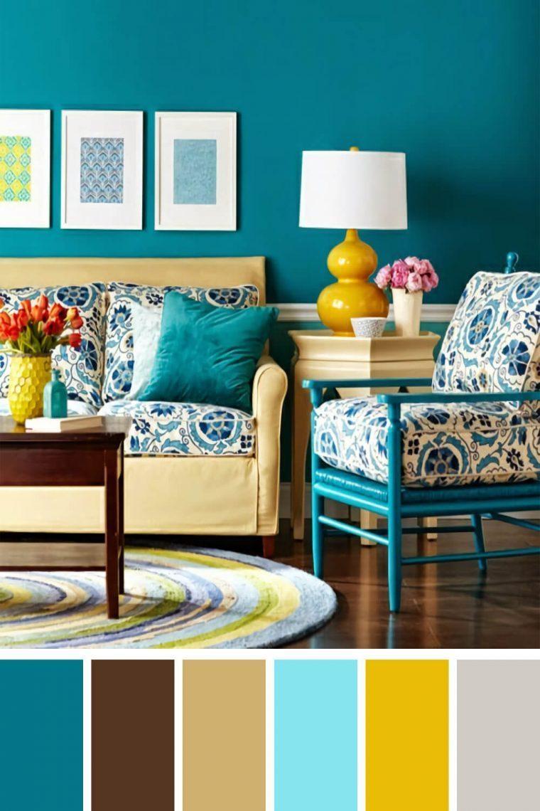PunjabKesari Colours in Bedroom