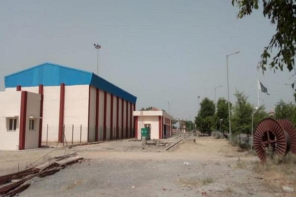 PunjabKesari, Transporters of attic border are forced to celebrate Colourless Deepawali